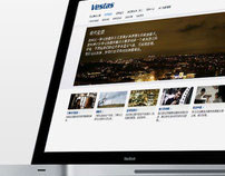 Vestas Corporate Website