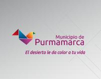 Diseño Corportaivo. Municipio de Purmamarca 3