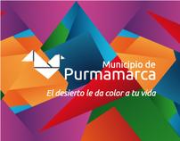Diseño Corporativo. Municipio de Purmamarca 4