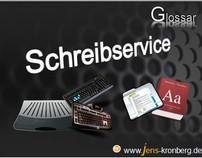 BüroService Kronberg - Glossar Schreibservice A - Z