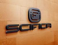 scifica logotype