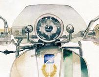 Watermotor