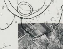 Drawing Glenn Gould