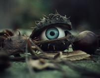 curious & macabre