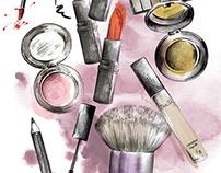 Make Up Glamour