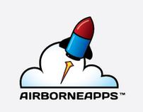 Airborneapps Family Branding