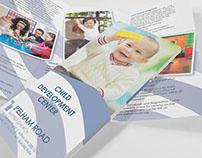 Pelham Road Baptist Child Development Center Brochure