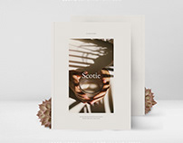 SCOTIE Editorial Portfolio