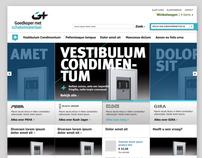 Goedkoper met Schakelmateriaal Webshop Design