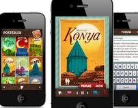 turkiyeposterleri.com | iPhone App