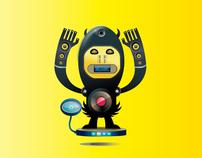 DJ Character