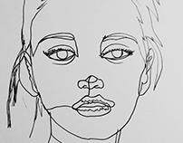 Line Drawing az