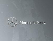 Mercedes-Benz [brand identity guideline]