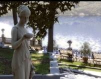 Resort Roccabruna - Como, Italy