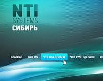 NTI Syberia