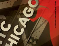 FITC Chicago Poster