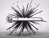 U.S. Website Creations - Toon Particle Reveal