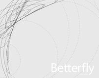Betterfly Logo