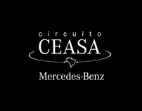Circuito Ceasa [logotype]