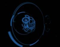 U.S. Website Creations - Holographic Logo