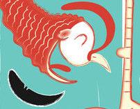 Brainsgiving 2009 poster