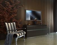Archviz - Interiors