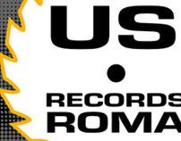 ULTRASUONI RECORD SHOP  TORINO / ROMA / IBIZA