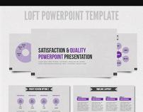 LOFT Powerpoint Presentation