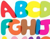 Misc. Typography & Illustration