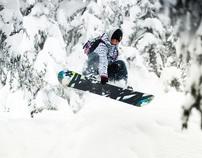 Völkl Snowboards 12/13