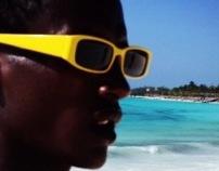 Masai Beach Swag