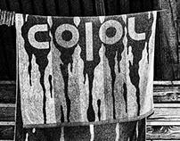 B&W COLOR