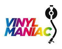 VINYL MANIAC