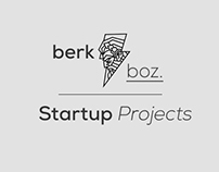 Berk Boz's Startup Projects