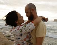 Chja & Bia - A Travelling Love Story