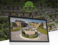 Residential Park Lozen - Real Estate Platform