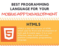 Programming Language For Your Mobile App Development