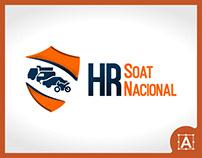 Logotipo HR Soat Nacional