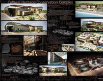 Culture Heritage Conservation Complex