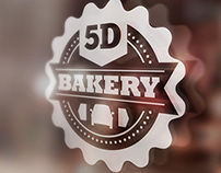 Mini 5 Doors Bakery