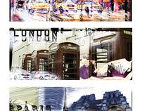 london / new york / paris
