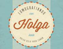 Lomografiando con Holga - 2012