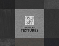 TRADITIONAL TEXTURES PACK 1