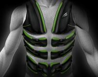 Evo Sports Body Armour
