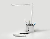 L+H Lamp Design