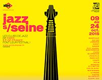 Jazz sur seine 2015