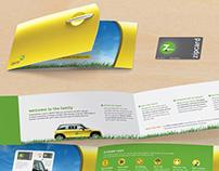 Zipcar Member Pack