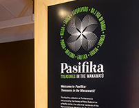 Pasifika – Treasures in the Manawatū