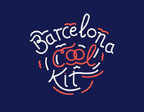 Barcelona Cool Kit