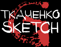 Tkachenko Sketch (Typeface)